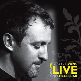 Live at the Cellar, vol. 1 by George Evans